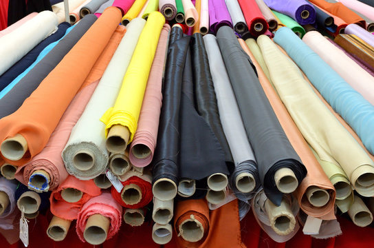 Fabric Stores in France