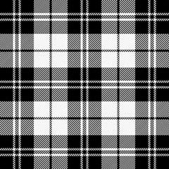 Christmas new year Tartan. Pattern Scottish cage