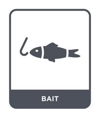 bait icon vector