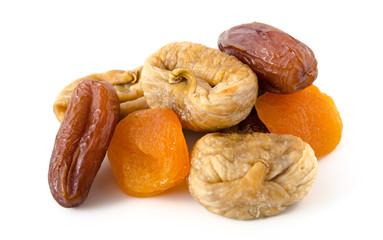 Feigen, Aprikosen, Datteln