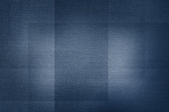 Blue Denim Texture, Background, Jeans