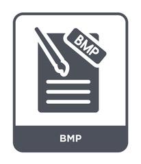 bmp icon vector