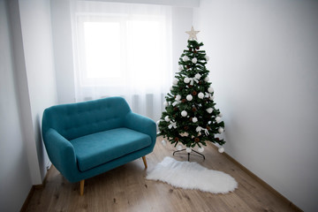 Decor for christmas family photo sessions