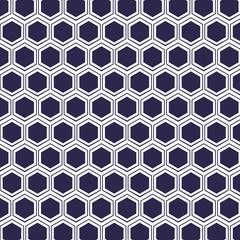 Geometric background design