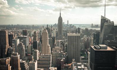 Fototapeta Typowy Nowy Jork obraz