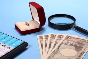 指輪購入イメージ