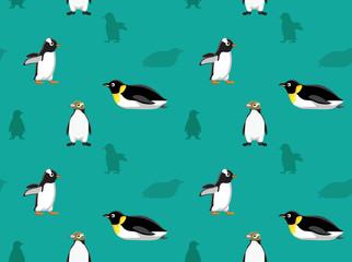 Bird Penguin Wallpaper 7