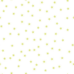 Stars on a white background.
