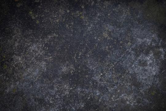 スクラッチのある暗い色の背景素材