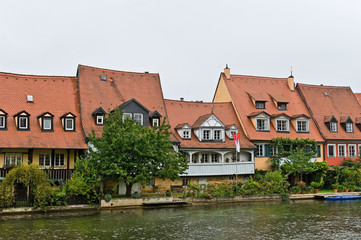 Bamberg an der Regnitz