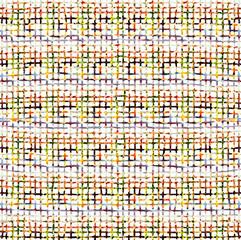 Christmas texture modern classic pattern