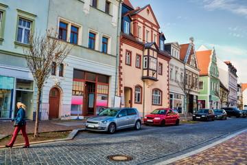 Sachsen, Wurzen