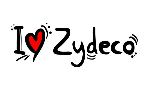Zydeco music style