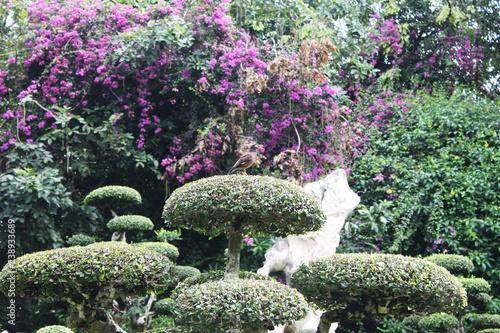 Thailand Pattaya The Million Years Stone Park & Pattaya