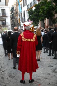 sevilla,tradiccion,procesiones