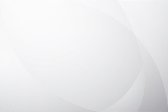 Abstract bright gray curve background. Luxury and modern design with curve on white and gray background.EPS10 Vector.