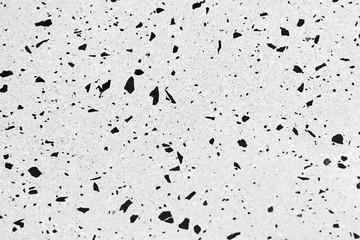Terrazzo tile texture background