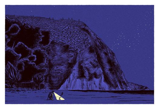 Waipi'o Valley