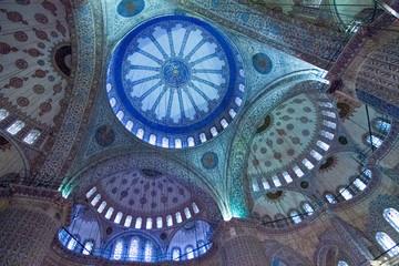 Istanbul, Palazzi e Moschee Fototapete