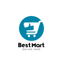 best stores logo design. best shop logo icon design