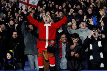 Premier League - Huddersfield Town v Newcastle United