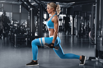 Most effective Lower Body Workout.