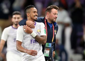 Club World Cup - Quarter Final - Esperance Sportive de Tunis v Al Ain