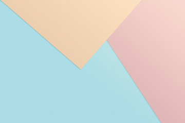 abstract pastel colourful minimalism for background