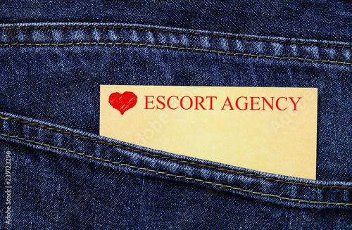 Escort agency la