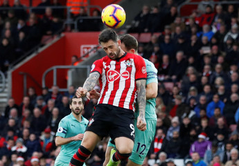 Premier League - Southampton v Arsenal