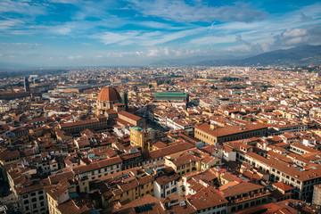 Italy trip to Florencia