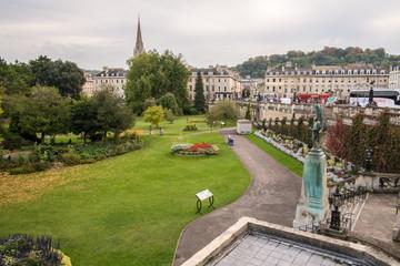 Bath Park