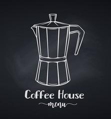 italian coffee make