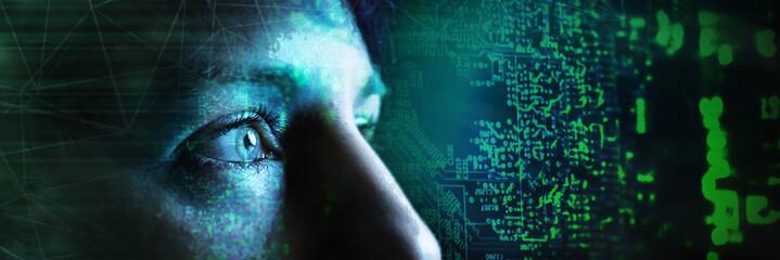 Technologie - Künstliche Intelligenz