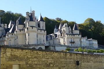 Chateau d'Usse - France