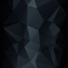 Lowpoly Polygonal Geometric Art Background