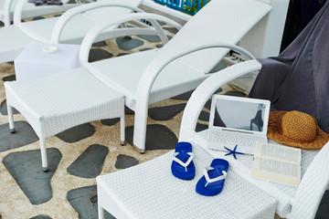 Resort holiday leisure