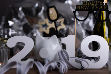 2019 year