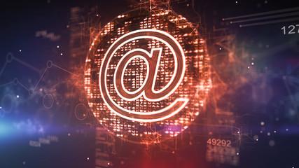 Plazma Cyber Mailsign CPU Put Aslant