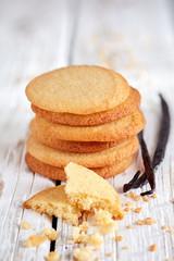 Vanille Cookies