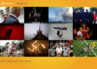 Pictures of the Year