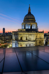 St Pauls Cathedral One New Change