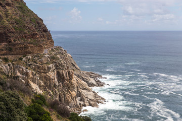coast in south africa