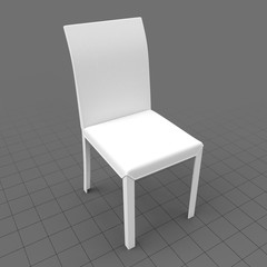 Modern dining chair 7