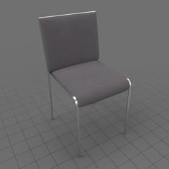 Modern dining chair 9