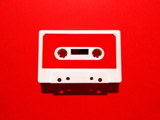 Red Cassette