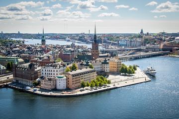 Keuken foto achterwand Stockholm stockholm innenstadt