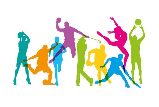 Activités sportives