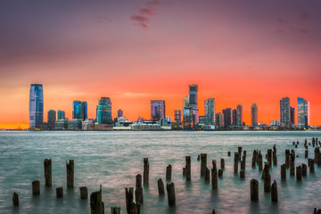 Jersey City, New Jersey, USA