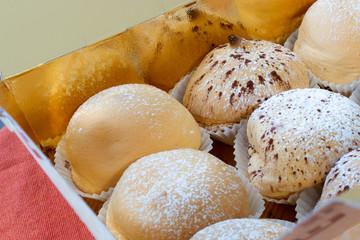Italian regional specialities